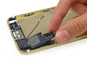 Fix iPhone Loudspeaker
