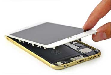 Fix iPhone Screen