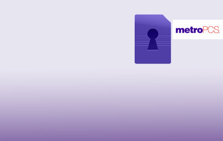 Metro PCS Androids Unlock with the Device Unlock App